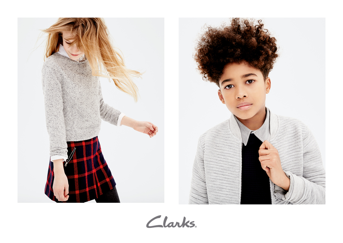 Clarks Outlet- Back to School