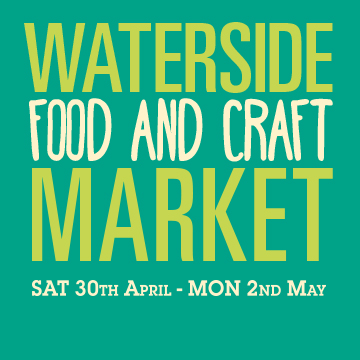 Waterside Food & Craft Markets