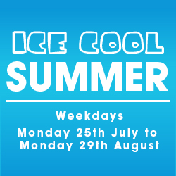 Ice Cool Summer - family fun
