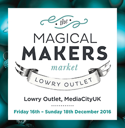 Magical Makers Markets