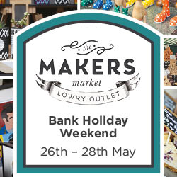 May Bank Holiday  Makers Market