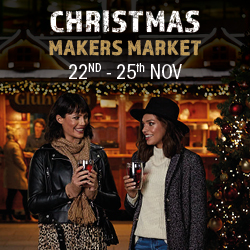 Christmas Makers Market