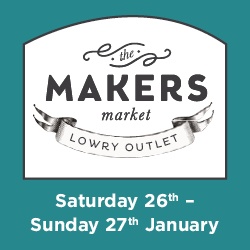 January Makers Market