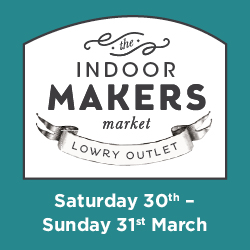 Indoor Makers Market March
