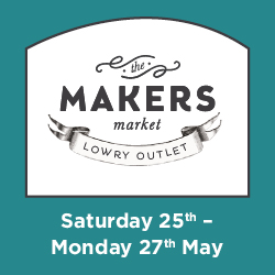 May Makers Market