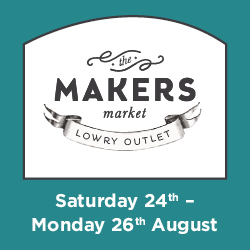 August Bank Holiday Makers Market