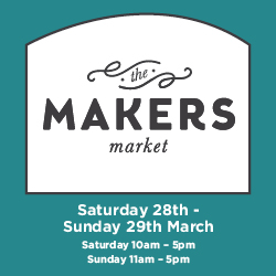 March 2020 Makers Market