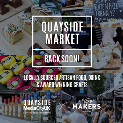 Makers Market - Back Soon